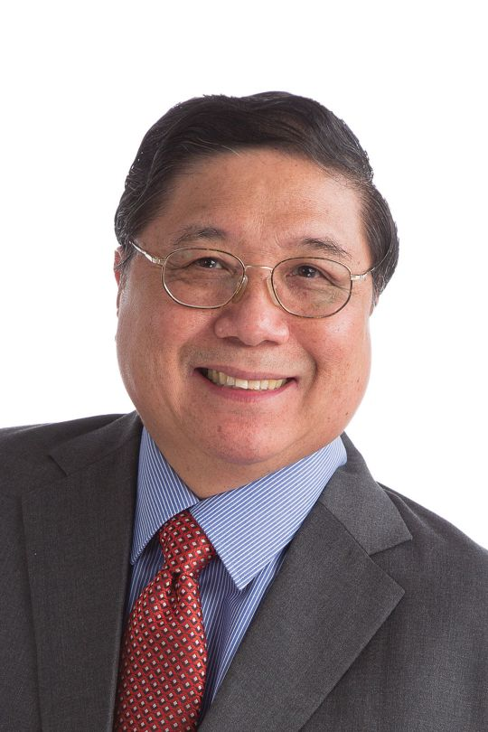 Dr Cheah Way Mun  Non-Executive Director, Independent