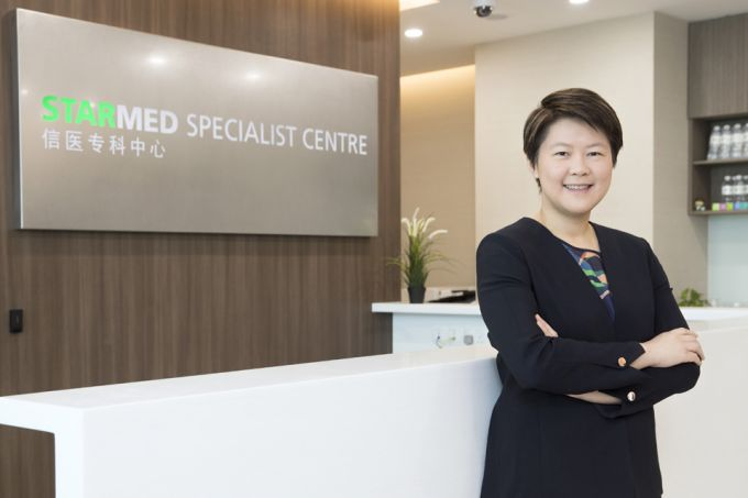 StarMed Specialist Centre provides one-stop ambulatory care